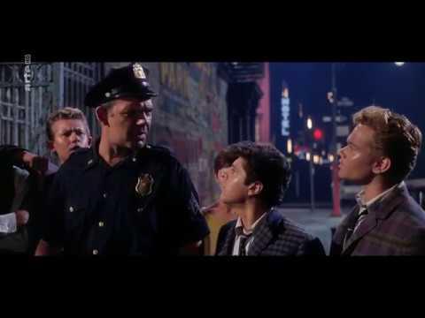 Jets  Gee, Officer Krupke Deutsch
