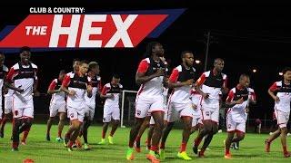 Soca Warriors restore belief for Trinidad & Tobago