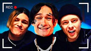 Как снимали: Грустная песня - Thrill Pill, Егор Крид, Morgenshtern