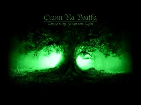 Celtic Music - Crann Na Beatha
