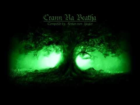 Celtic Music  Crann Na Beatha