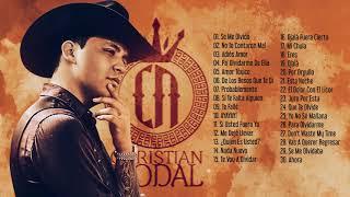 Christian N. Sus Mejores Éxitos - 30 Grandes Cancíones De Nodal - ChristianNodal Mix