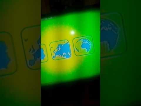 TVN Meteo Tyłówka Reklamy 2003-2008