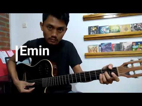 Chord Lagu Bintang Hidupku - Ipang BIP
