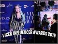 BLI MED MEG PÅ VIXEN INFLUENCER AWARDS 2019