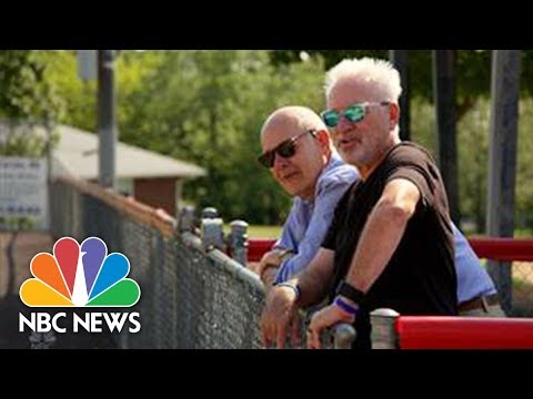 Going Home: Joe Maddon and His Plans to Reunite His Divided Hometown | Megyn Kelly | NBC News