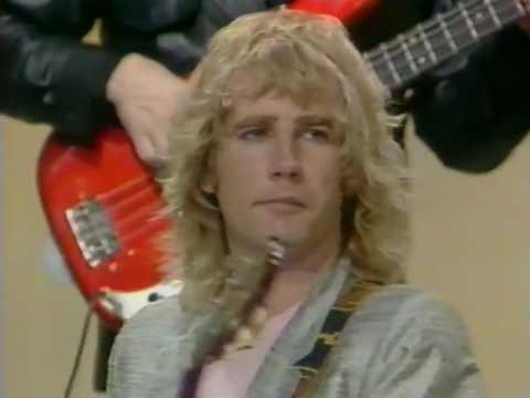 Jim Davidson Show Music Supergroup (1985)