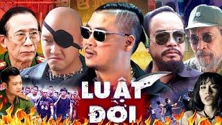 LUẬT ĐỜI 1 | Phim Hình Sự Hành Động Việt Nam 2021 | Chu Hùng,Toàn Thổ ,Quang Anh | Phim Giang Hồ