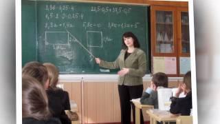 Презентация класса