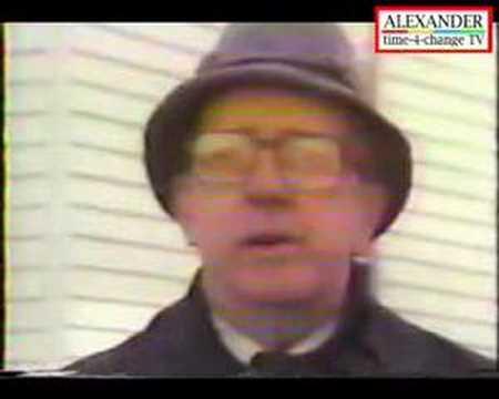 US Democrats - John Glenn 1984 Video 2