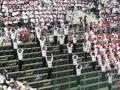 広陵(VS如水館)シートノック 20160724第98回 広島大会 準決勝