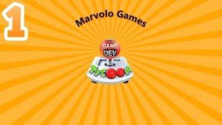 Game Dev Tycoon #1 (Gameplay PL, Let's play)