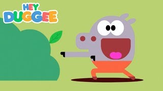 The Leaf Badge - Hey Duggee Series 1 - Hey Duggee