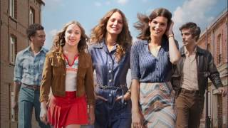 Video France 3 / La Vie devant elles - Saison 2 - Le making of de la séance photo download MP3, 3GP, MP4, WEBM, AVI, FLV November 2017