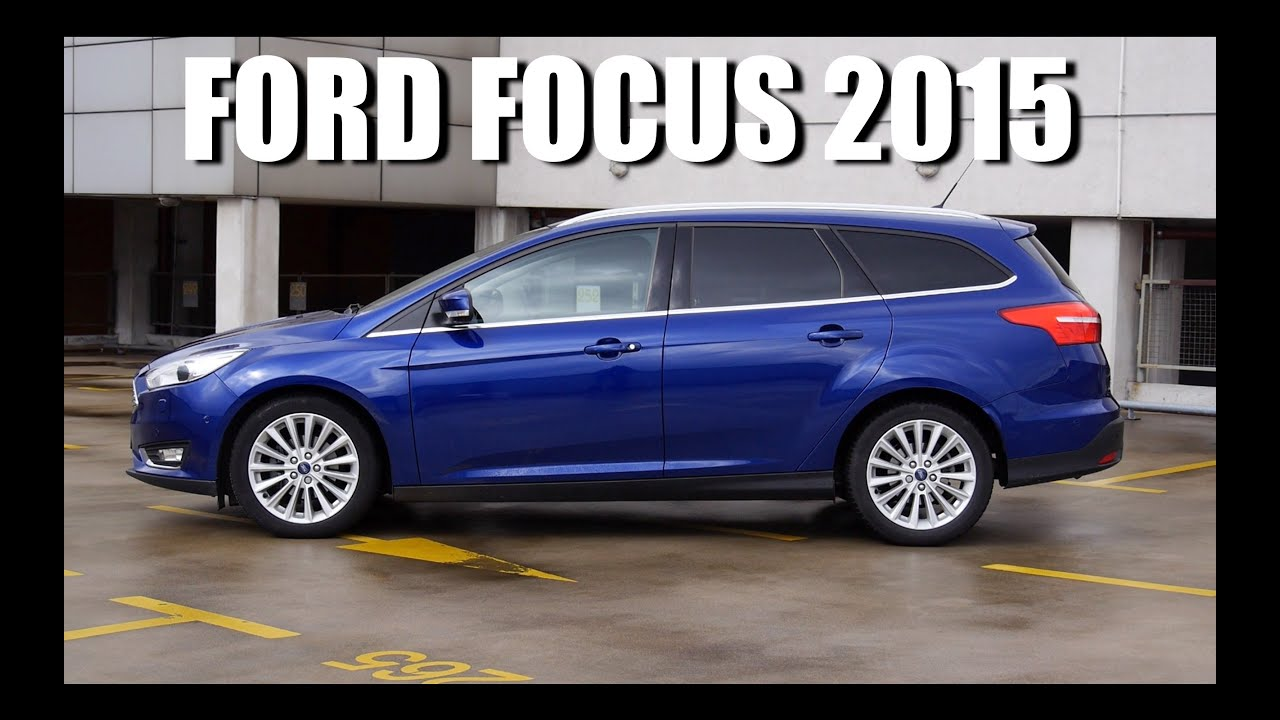 ford focus mk3 2015 estate fl 1 5 tdci 120 hp eng test. Black Bedroom Furniture Sets. Home Design Ideas