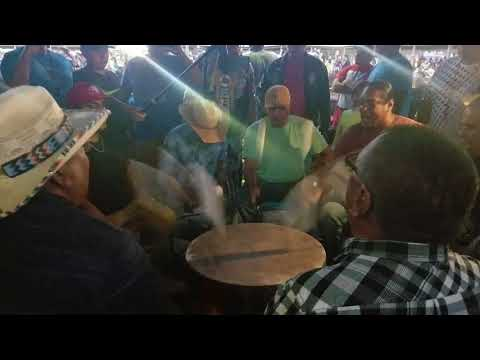 Saturday Night Intertribal, BFC Style, Crow Fair 2017