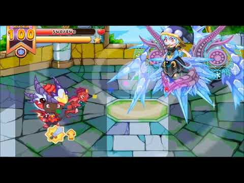 MIRA SHADE DEFEATED! BEAT the dark tower! |Ginger kat gaming