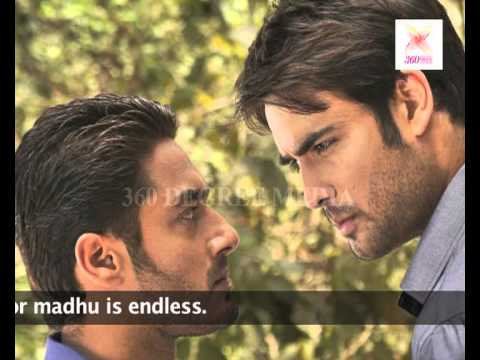 Sultan (madhubala) is back- Madhu and Rk promise to be together,Will Sultan break their promise?