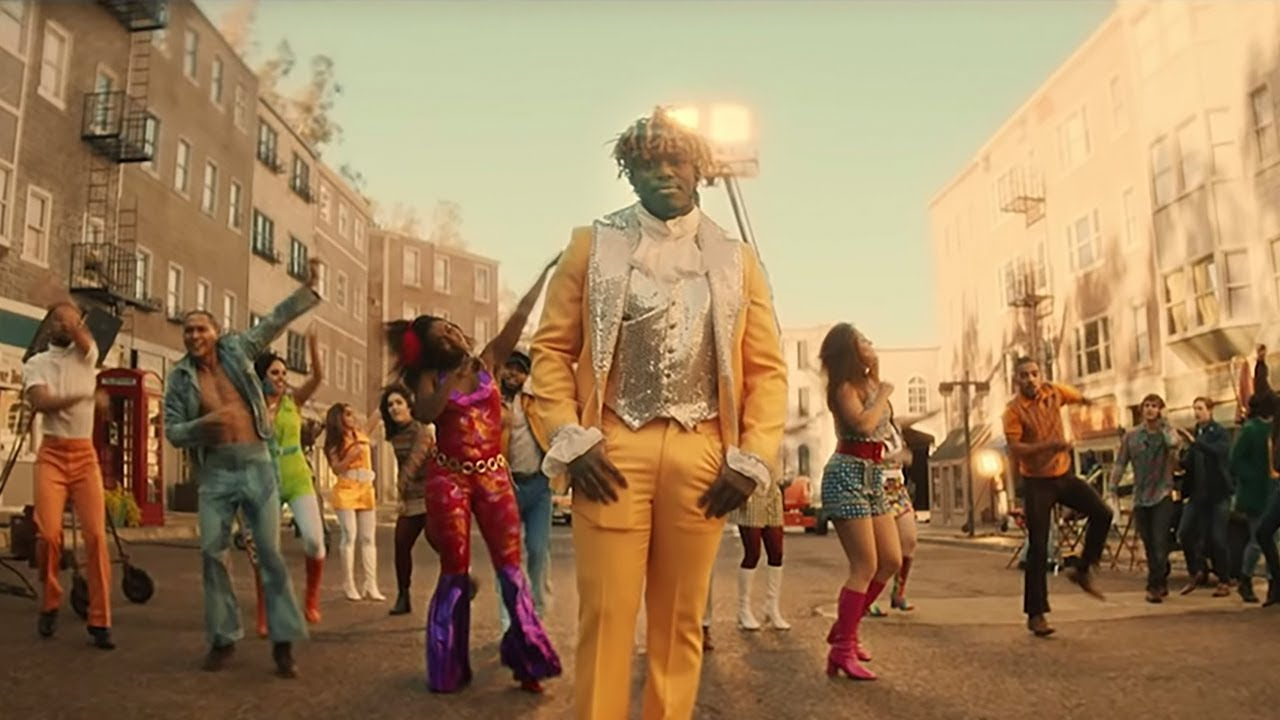 KSI – Wake Up Call (feat. Trippie Redd) [Official Music Video]