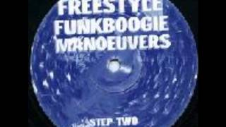 John Graham-Freestyle Funkboogie Manoeuvres (Step Two).wmv