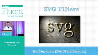 Fluent Conf 2014 - Whirlwind Tour of Scalable Vector Graphics by Marc Grabanski