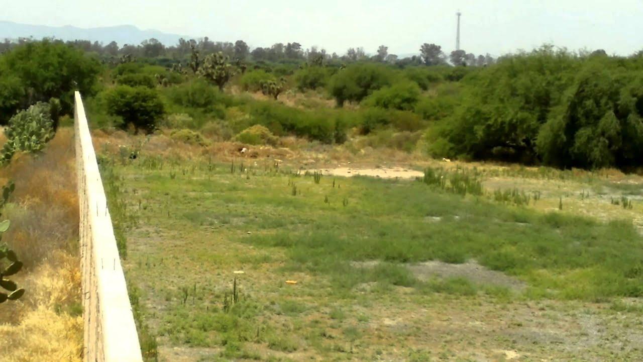 Terreno San Luis Potosi