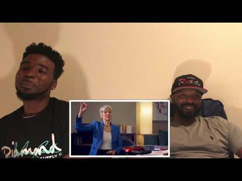 Who Is America? Is Climate Change Real With Jill Stein Clip Reaction