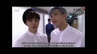 Video [ENG] Jimin's Secret Role in BTS download MP3, 3GP, MP4, WEBM, AVI, FLV April 2018