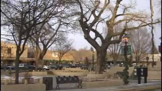 New Mexico part 2 Santa Fe and Taos: