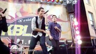big time rush till i forget about you full live performance