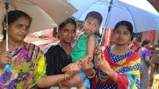 makkal medai ஆர க நகர இட த த ர தல   62 candidates contesting in rk nagar by election