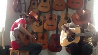 Đàn Guitar Tuyệt Hay