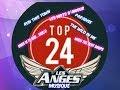 TOP 24 des MUSIQUE DES ANGES
