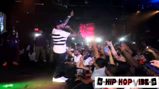 HHV Exclusive: Lloyd Banks performs at B.B. Kings in New York City