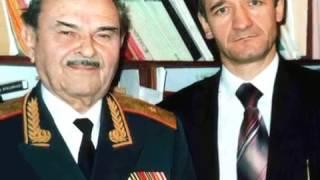 Анатолий Аринин - стих-посвящение памяти генерала А.Д.Глоточкина
