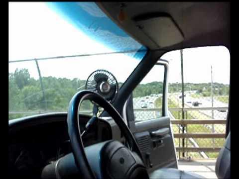 9783a5b414 1995 Ford E350 Box Truck - YouTube