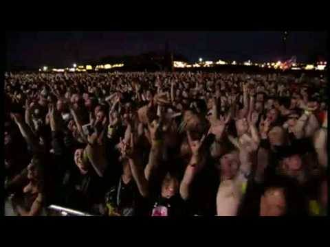 Faith No More - Download Festival - Malpractice - Cuckoo For Caca - Be Aggressive - HD 720p
