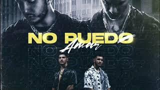 Omar Montes x Rvfv - No Puedo Amar (Remix) - Dj SaLsErO