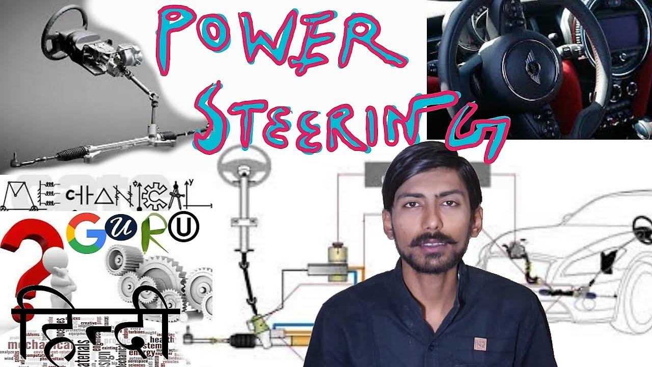 Hindi Steering Vs Manual Advantages Clification Basic Details