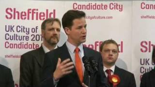 GEN ELECTION: Sheffield