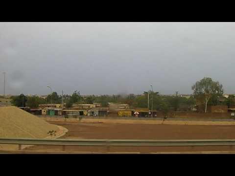 Ouagadougou May 2010