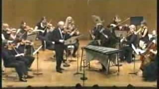 Astor Piazzolla - Fuga y misterio