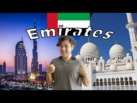 Geography GO! EMIRATES! (Dubai, Abu Dhabi) & Back to BAHRAIN
