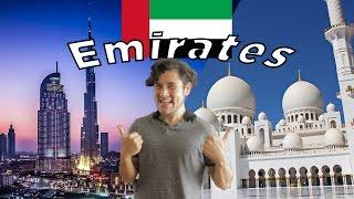 Geography GO! EMIRATES! (Dubai, Abu Dhabi) & Back to BAHRAIN
