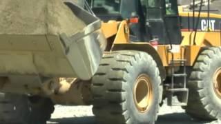Bob the Builder: On Site - Roads & Bridges - Clip