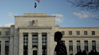 Austan Goolsbee Says Fed's Itching to Raise Rates
