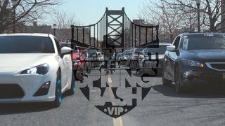 Tuner Evolution x Fresh Meet Events Spring Bash 2013