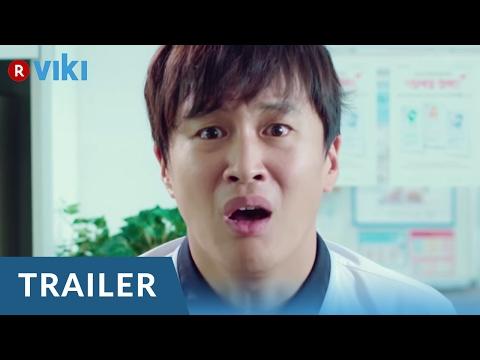 BECAUSE I LOVE YOU - OFFICIAL TRAILER [Eng Sub] | Cha Tae Hyun, Kim Yoo Jung