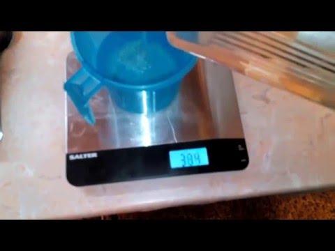 Гороховая каша в мультиварке Redmond RMC-01, жиденькая