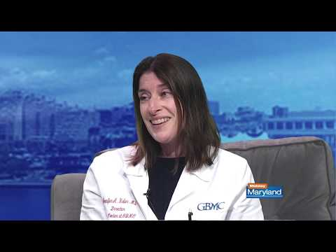 The Vein Center At GBMC Visits Midday Maryland